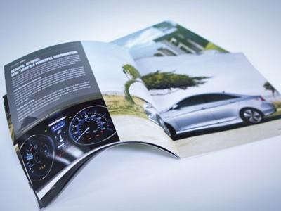 Sonata Brochure