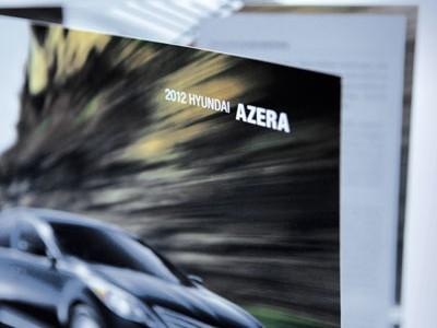 Azera Brochure