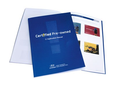 Certified Pre-Owned CI Application Manual